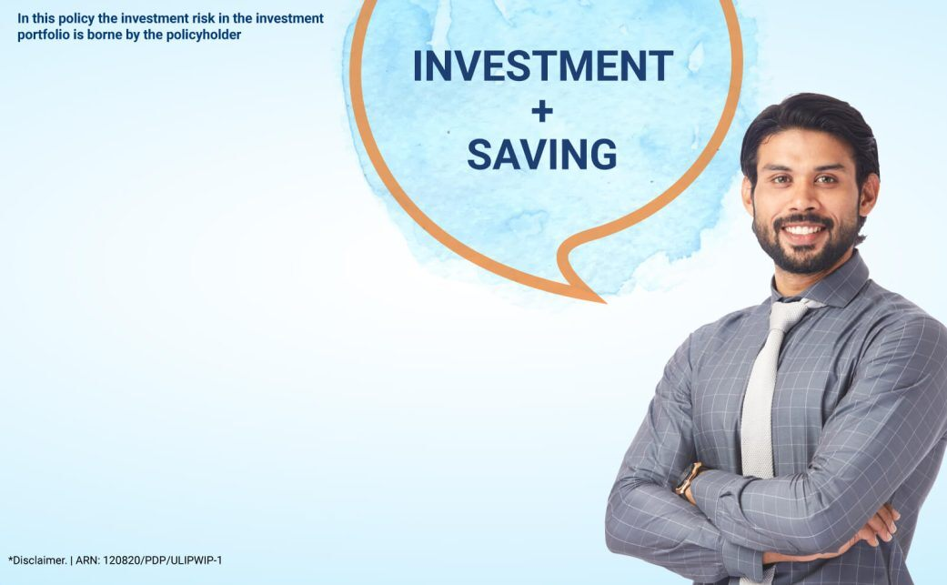 Wealth Investment Plan- Max Life Insurance