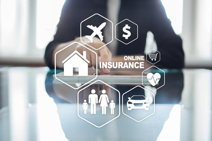 What is Online Insurance Max Life Insurance